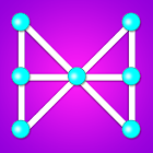 1 Line 1 Touch - Free Puzzle Game icon