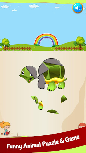 ABC Alphabet animal learning games English phonics 1.0.0 screenshots 3