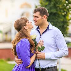 Wedding photographer Irina Sukacheva (irinasukacheva1). Photo of 14.09.2016