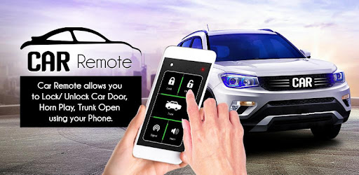 Car Key Lock Remote Simulator - Apps on Google Play