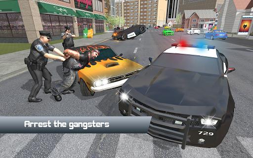 NY Police Chase Car Simulator - Extreme Racer 1.4 screenshots 1