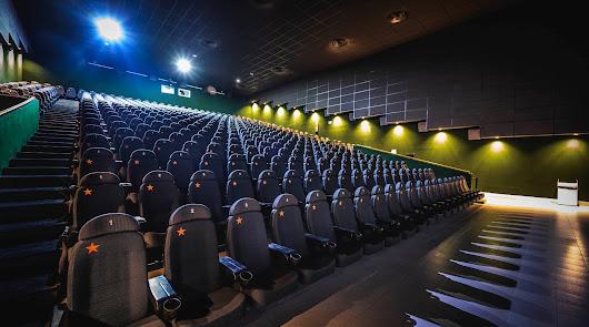 Cines Monumental abrirá los fines de semana y el día del espectador