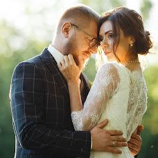 Wedding photographer Ilya Utkin (iUTKIN). Photo of 03.06.2017
