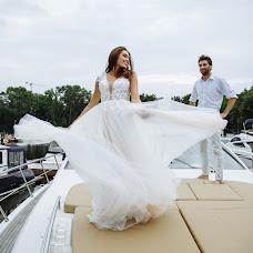 Wedding photographer Zhanna Zhigulina (zhigulina). Photo of 15.10.2017