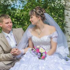 Wedding photographer Denis Zhukov (Denrzn). Photo of 10.01.2016