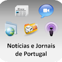 Portuguese News and Media icon