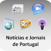 Portuguese News and Media