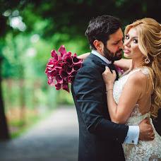 Wedding photographer Marius Godeanu (godeanu). Photo of 09.06.2019