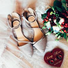Wedding photographer Lyudmila Tolina (milatolina). Photo of 22.02.2018