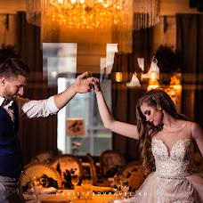 Wedding photographer Pavel Kanisterov (Halo). Photo of 30.01.2018