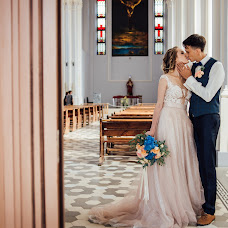 Wedding photographer Anna Gladunova (mistressglad). Photo of 01.11.2018