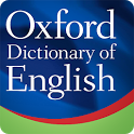 Mobisystems Oxford Dictionary of English : Free icon