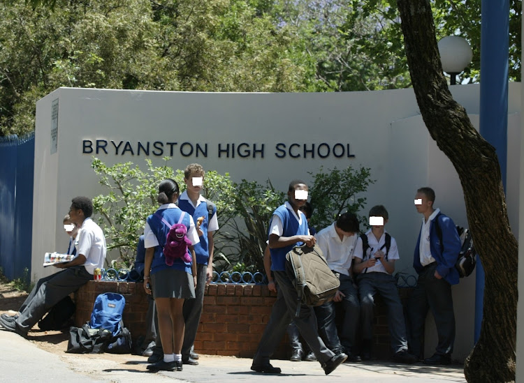 Bryanston High School teacher arrested for sexual assault 113d62f6b57