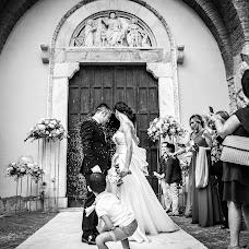 Huwelijksfotograaf Federica Ariemma (federicaariemma). Foto van 22.07.2019