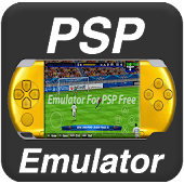 PSSPLAY Gold Emulator For PSP