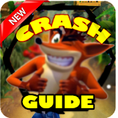 new guide for crash bandicoot