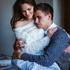 Wedding photographer Veronika Matyushko (nikamatiushko). Photo of 07.08.2017