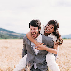 Fotografo di matrimoni Tommaso Guermandi (tommasoguermand). Foto del 28.06.2016
