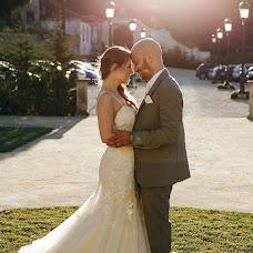 Wedding photographer Ulyana Lenina (UlichKulich). Photo of 22.06.2018