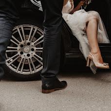 Wedding photographer Vladimir Zakharov (Zakharovladimir). Photo of 30.12.2017