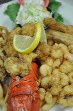 Photo: Fried Platter