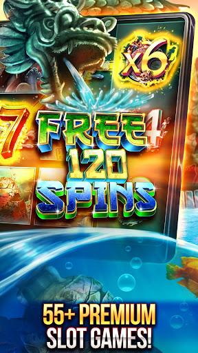 Slot Machines - Lucky Slots™ Screenshot