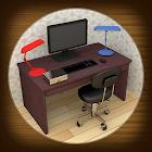 Room Escape game:The hole icon