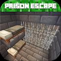 Prison Escape Map for Minecraft PE icon