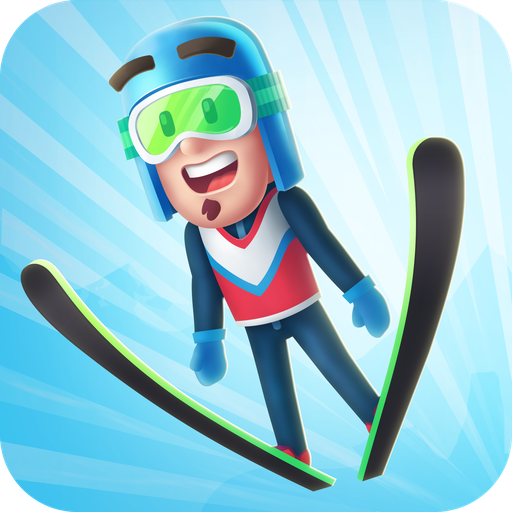 Ski Jump Challenge file APK for Gaming PC/PS3/PS4 Smart TV