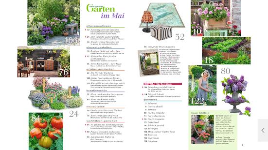 Mein schöner Garten Magazin – Apps bei Google Play