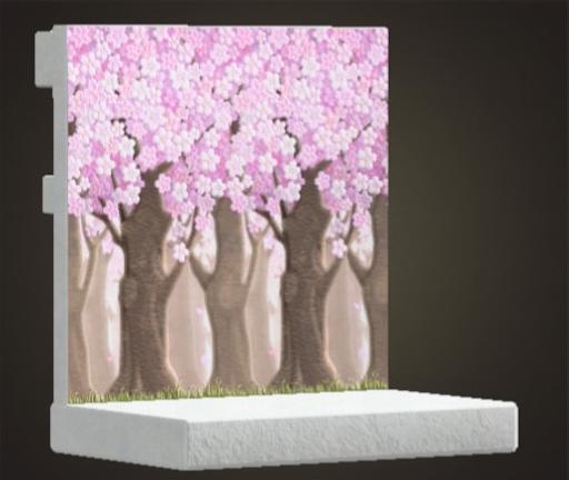 あつ 森 桜 レシピ