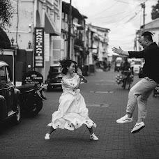 Wedding photographer Roman Kurashevich (Kurashevich). Photo of 19.12.2017