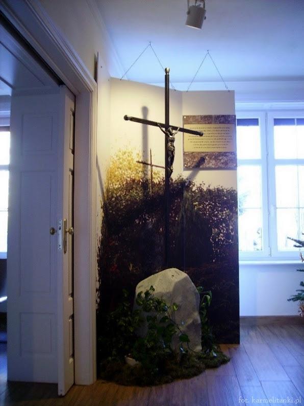 Krzyż graniczny