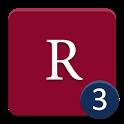 Ragakosh icon