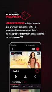 ATRESplayer – Series, películas y TV online 7