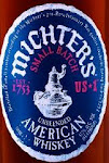 Michters U.s.*1 Unblended American Whiskey