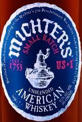 Logo for Michter's US*1 Unblended American Whiskey