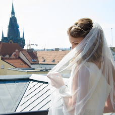 Wedding photographer Elena Nikolaeva (ElenaNikolaeva1). Photo of 22.01.2016