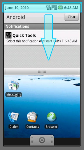 Quick Tools screenshot 1
