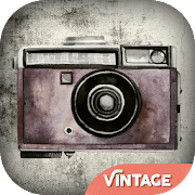 InstaSweet Retro - Vintage Photos Filter Camera