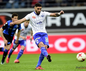 'Speler van het Jaar' bij AA Gent ziet na zijn transfer volledig seizoen in rook opgaan