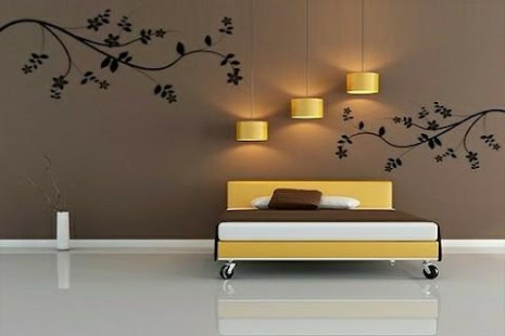Room Painting Ideas - náhled