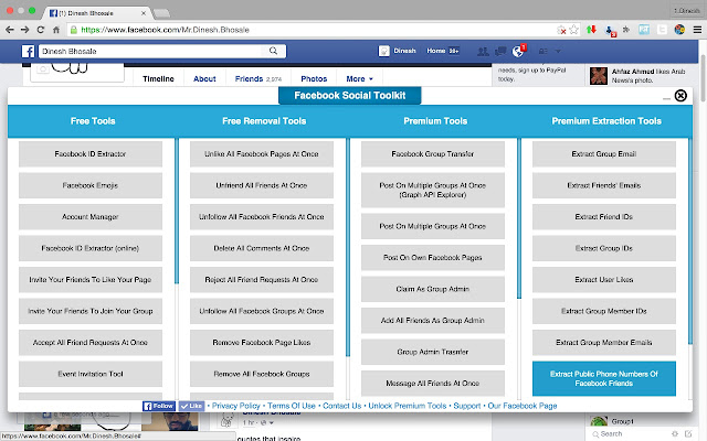 How to delete group chat history in facebook to help you create chat rooms group chat provides a create a chat room wizard to create a chat room in the chat history list specify whether message ccuart Image collections