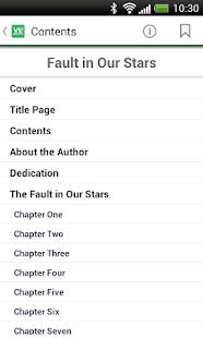 VleBooks eBook Reader - náhled
