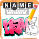 How to Draw Graffiti - Name Creator APK