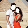 download Couple Photos with 7 Wonders - 7 wonders photo apk
