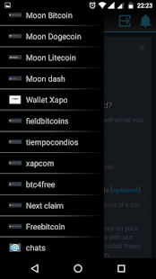bitcoin-coinpot new faucets - náhled