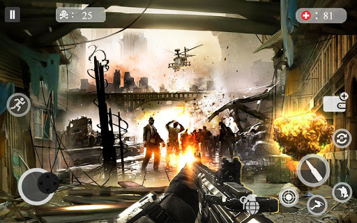 Zombie Crime City Sniper Shooter 3D Games of 2018 1.0 {cheat|hack|gameplay|apk mod|resources generator} 1