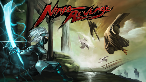 Ninja Revenge  screenshots 1