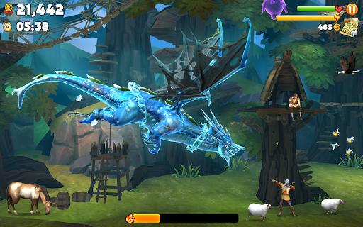 Hungry Dragon apkdebit screenshots 21